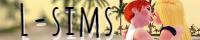 L-Sims – 彼女☓彼女のシムズライフ
