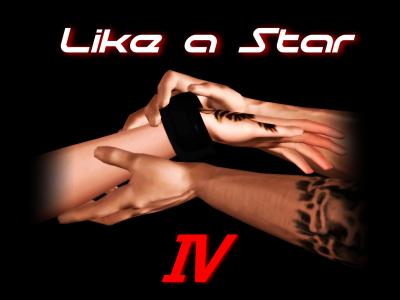 Like a Star -4-